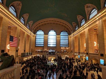 Grand Central Station